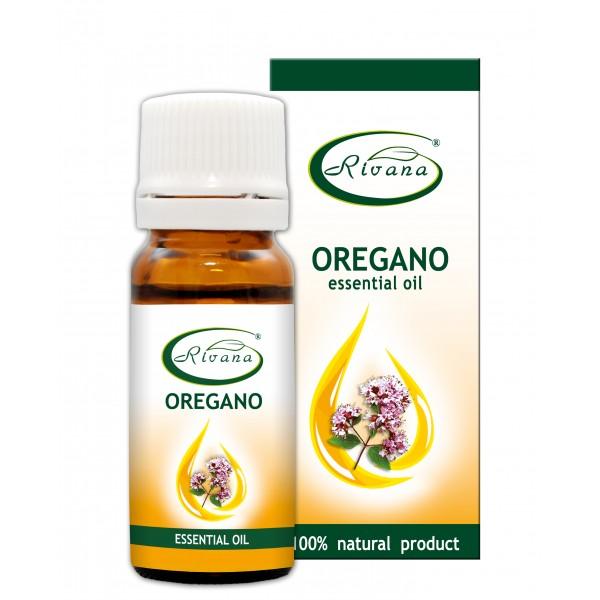 Oregano - Origanum Vulgare Leaf - 100% pure essential oil