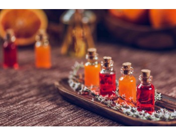 Which Essential oils to use for different skin types?