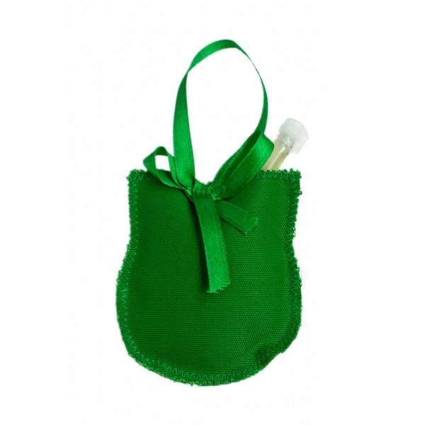 Green Air Freshner