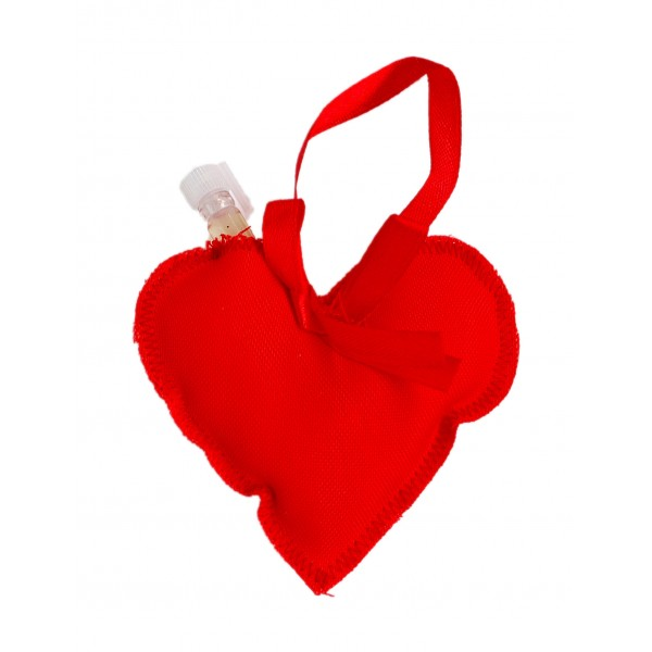 Heart Air Freshner