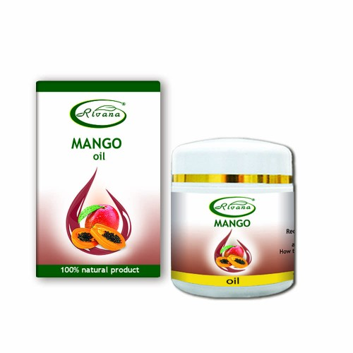 Mango oil - 100% natural product- Without added preservatives