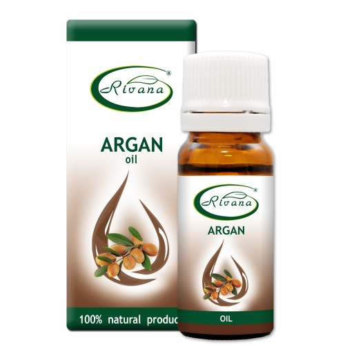 Argan oil - 100% natural product - without preservatives