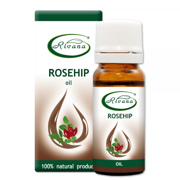 Rosehip Oil-100% natural product – no preservatives