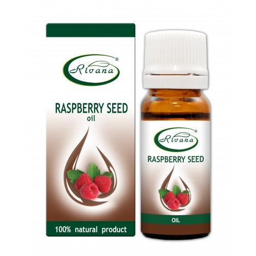 Raspberry seeds oil-100% natural product - without preservatives