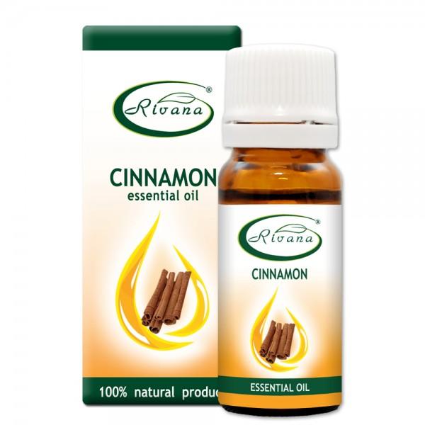Cinnamon - Cinnamomum zeylanicum oil- 100% essential oil.