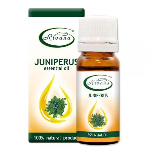 Juniperus - Juniperus communis oil -100% Essential Oil