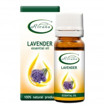 Lavender - Lavandula officinalis oil - 100% Essential Oil.