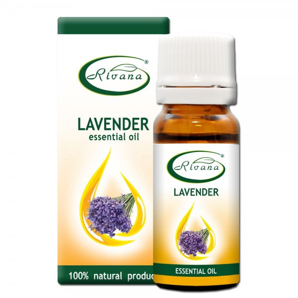 Lavender - Lavandula officinalis oil - 100% Essential Oil.