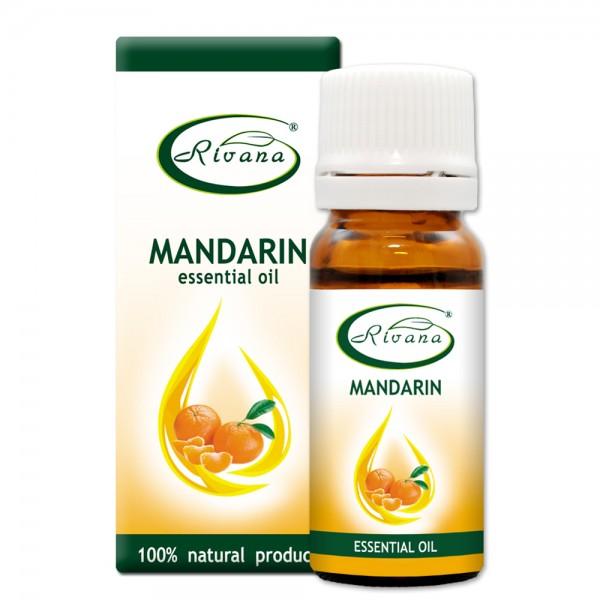 Mandarin - Citrus reticulatа oil -100% Essential Oil.