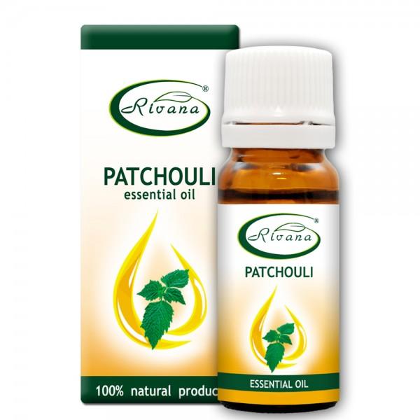 Patchouli - Pogostemon patchouli oil- 100% essential oil.
