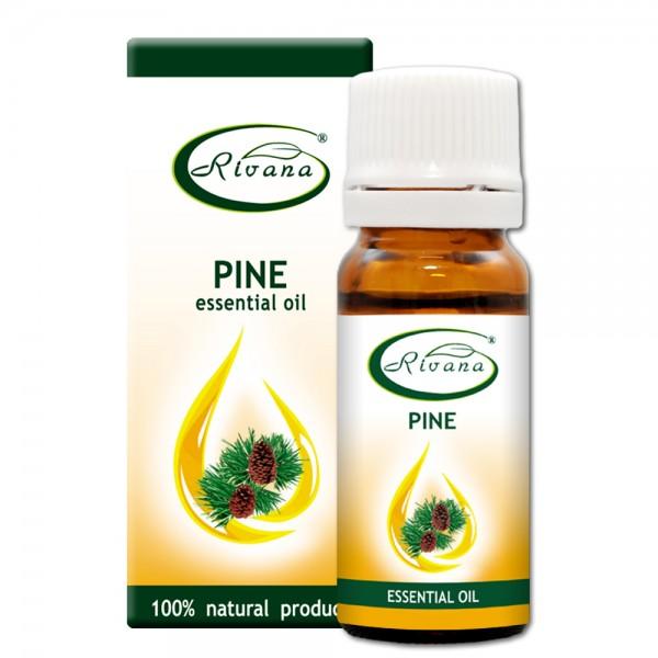 Pine - Pinus siylvestris oil- 100% essential oil.