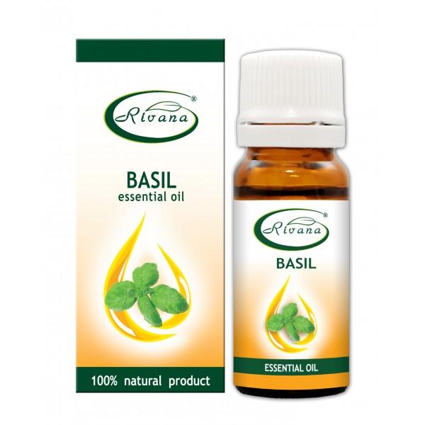 Basil Ocimum Basilicum oil-100% essential oil.