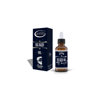 Balder Beard oil - Nourishing
