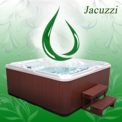 How to put essential oil in the Jacuzzi and whirlpool tub?
